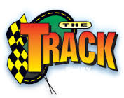 Picture of The Track logo with wording only