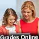 Link to Online Grades Access