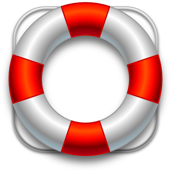 picture of life preserver