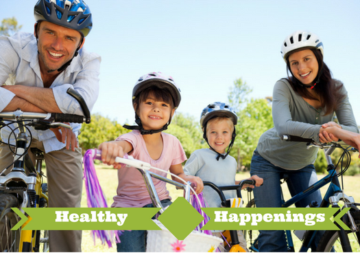 Picture for Healthy Happenings Newsletters
