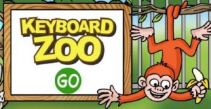 Link to Keyboarding Zoo