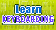 link to Learn Keyboarding