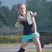 Girls Tennis 1