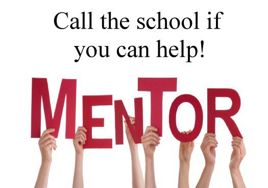 pic of be a mentor