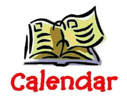Picture of Okaloosa School District Calendar for year