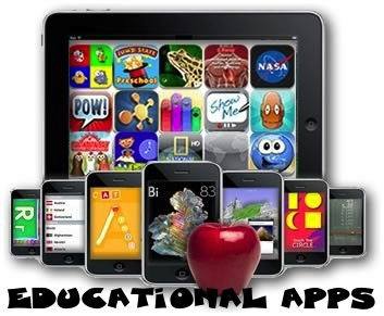 Picture of Educational Apps for families