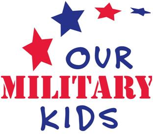 Picture of Antioch's Military Kids program