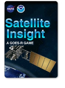 Image of Satellite Insight link