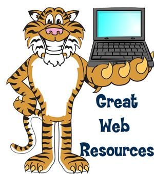 Link to web resource page