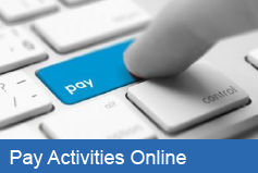 Pay Activities Online