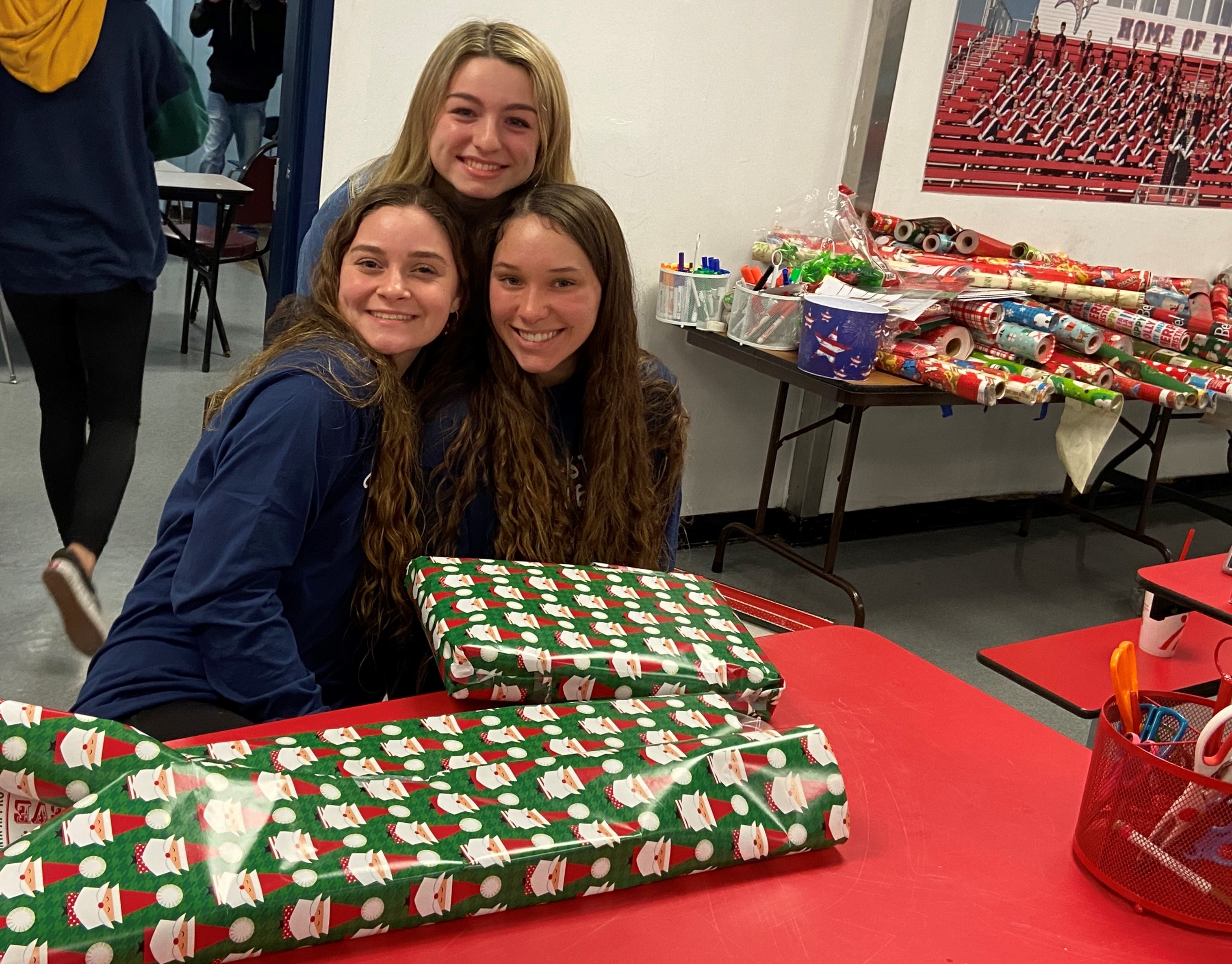Ix Center Christmas Connection 2021 Articles 2020 Fwbhs Christmas Connection Okaloosa Schools