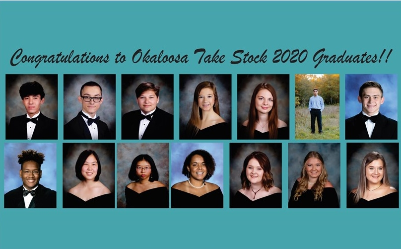 Congratulations to our Class of 2020 TSIC Graduates