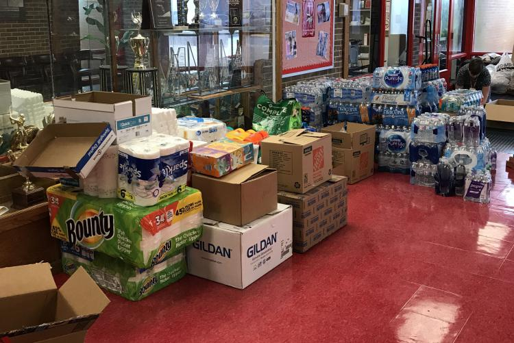 FWBHS Donations