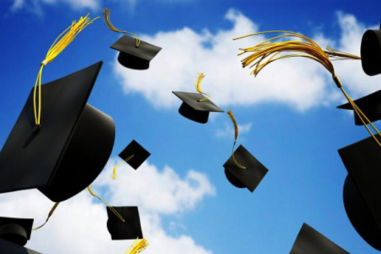 2020 Graduation And Baccalaureate Ceremony Dates