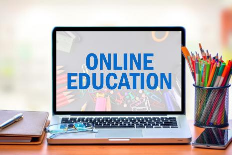 Online Learning and Food Service Updates