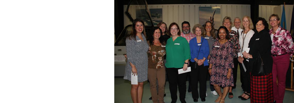 Fourteen Okaloosa County Educators Receive NDIA ACCEL Grants