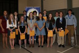 2019 East Panhandle Regional Science and Engineering Fair