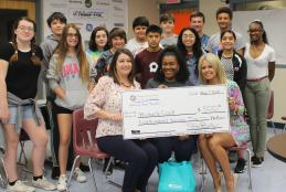 Okaloosa County Teachers Federal Credit Union and Northwest Florida Daily News Hold Teacher Appreciation Contest