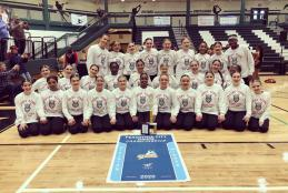 FWBHS Stars Win UDA Peachtree City Dance Championship in Hip Hop Division