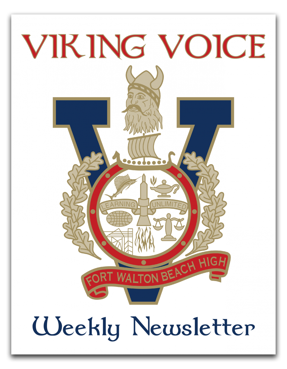 Link to Viking Voice Newsletter