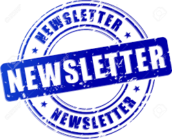 Image result for weekly newsletter clipart
