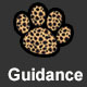Picture of Guidance Button