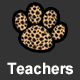 Picture of Teachers button