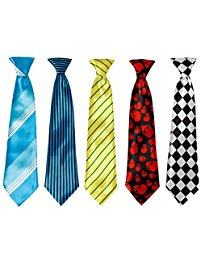 Image of Men's Neckties