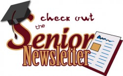Students   Senior Newsletter | Niceville High School