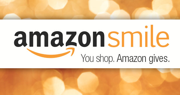 Picture of Amazon Smile Logo