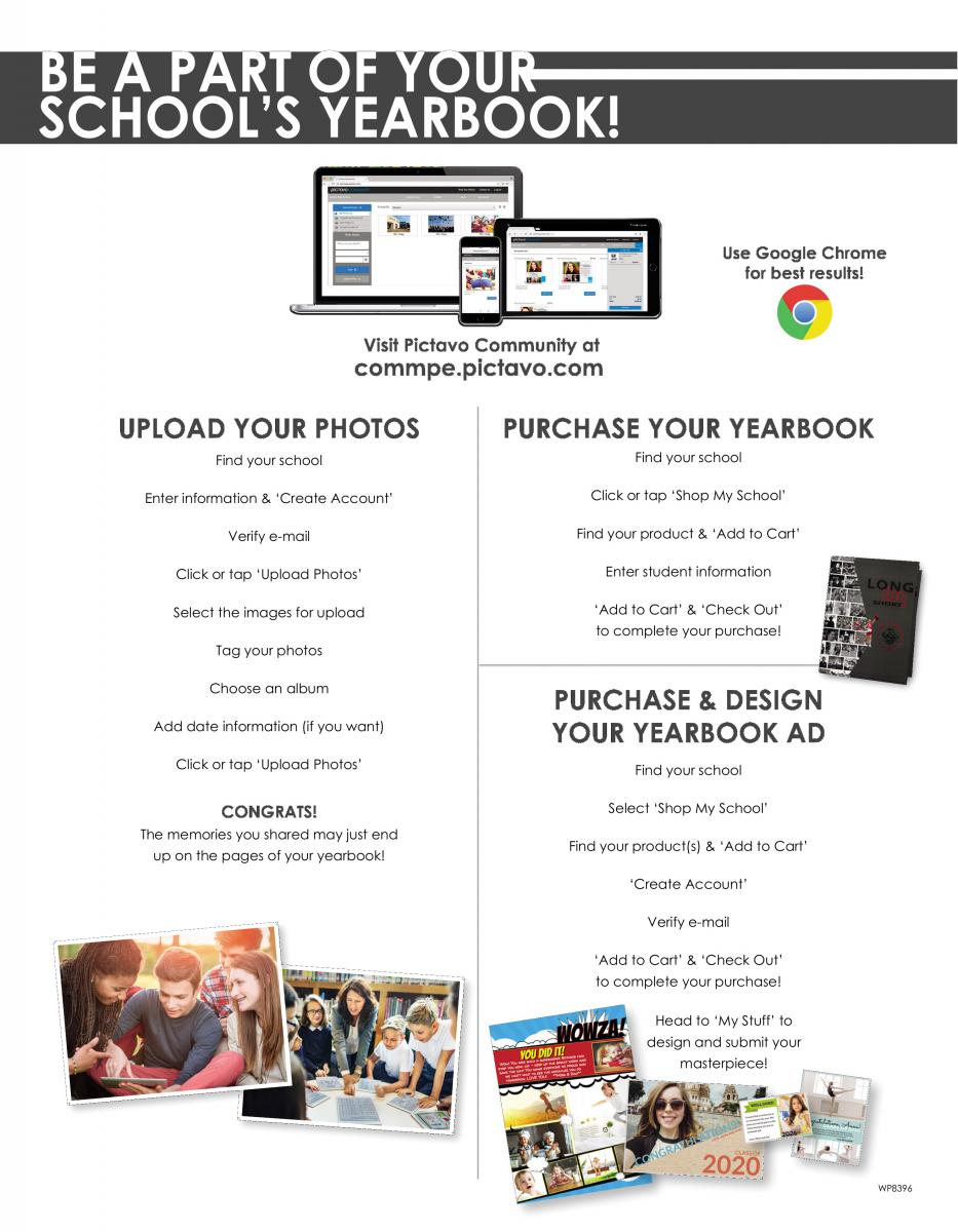 Home Page | WC Pryor Middle School