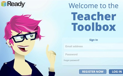 Image result for iready teacher toolbox image