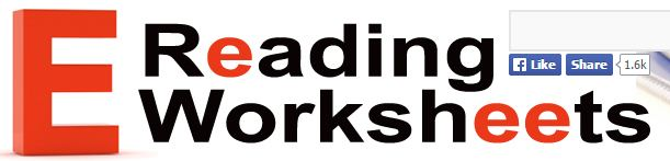 Free Worksheets Library Download and Print Worksheets – E Reading Worksheets