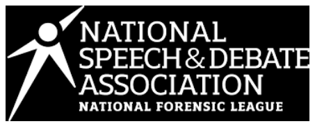 NATIONAL SPEECH AND DEBATE NATIONAL