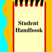 Picture of Student Handbook